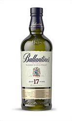 AA Ballantine's 17