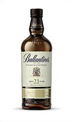 AA Ballantine's 21