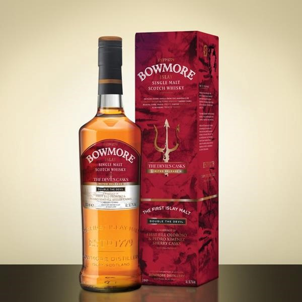 Bowmore III