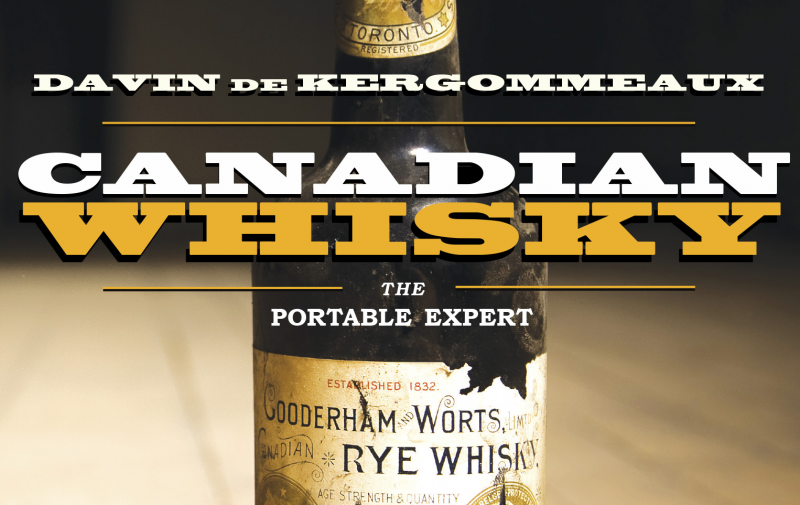 Canadian Whisky 2016 800x505