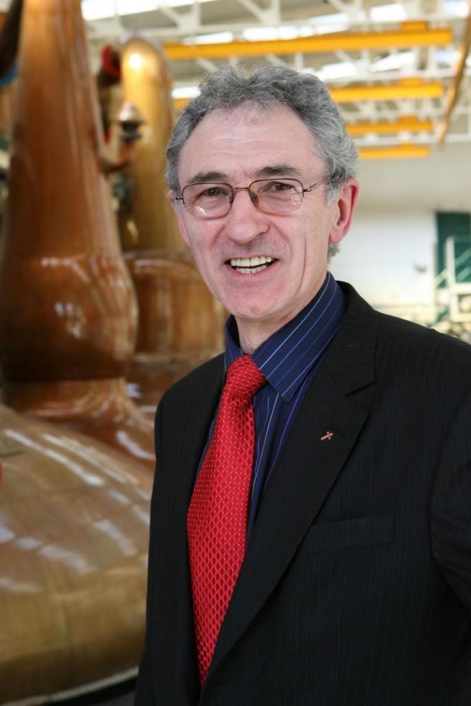 Dennis Malcolm