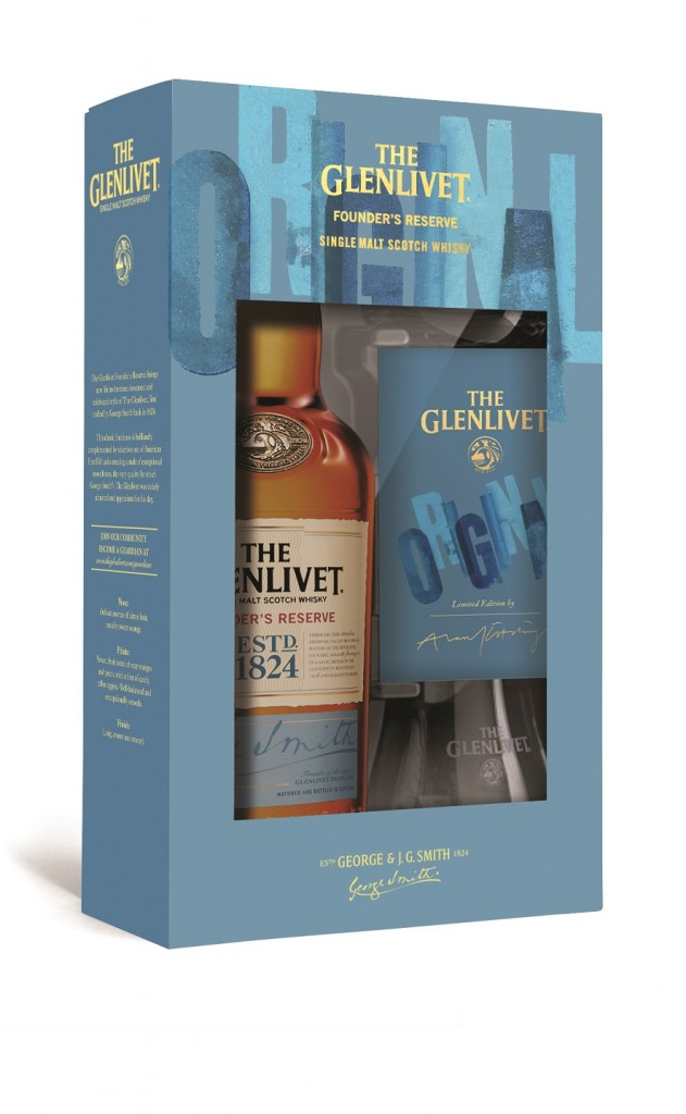 The Glenlivet Founder's Reserve VAP - 2015 Alan Kitching (003)