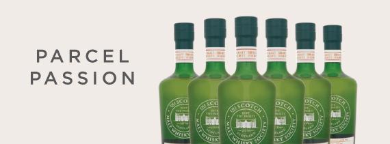 AA SMWS Bottles