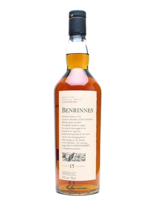AA Benrinnes 1