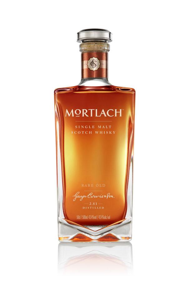 AA Mortlach O&R
