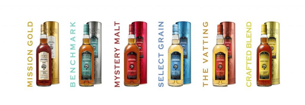 MMD Bottle Range