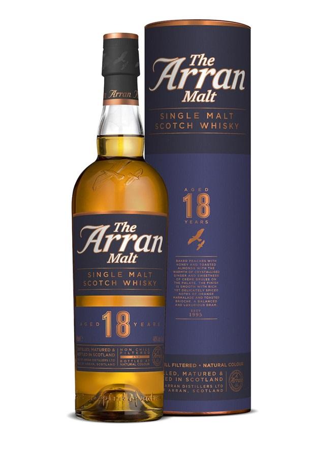 AA ARRAN 18