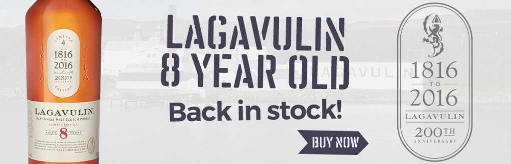 Lagavulin8yoBackInStock.111410