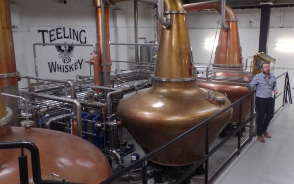 bourbon distillery culture By the end of 2018, louisville will have three new bourbon distilleries downtown the first to set an official opening date is rabbit hole distilling — on saturday, may 5.