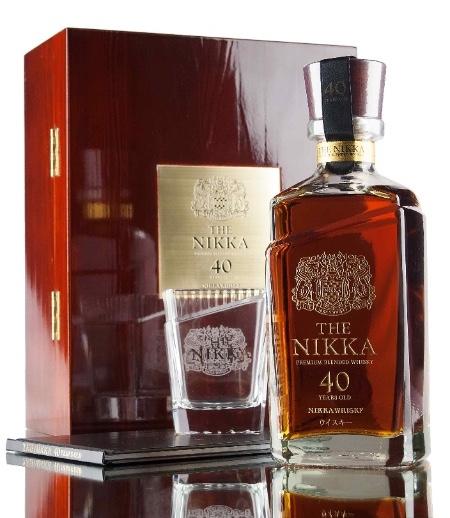 AA Nikka 40