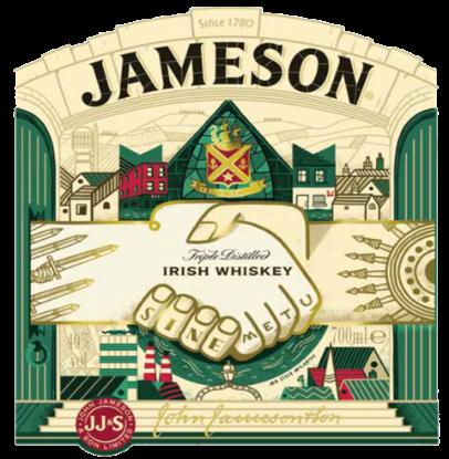 AA Jameson