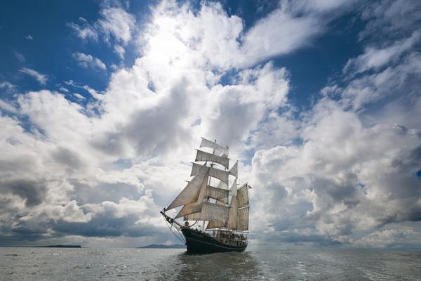 AA Whisky Ship
