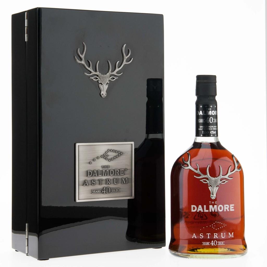 The-Dalmore-Astrum-40-year-old-single Highland-malt-scotch-whisky