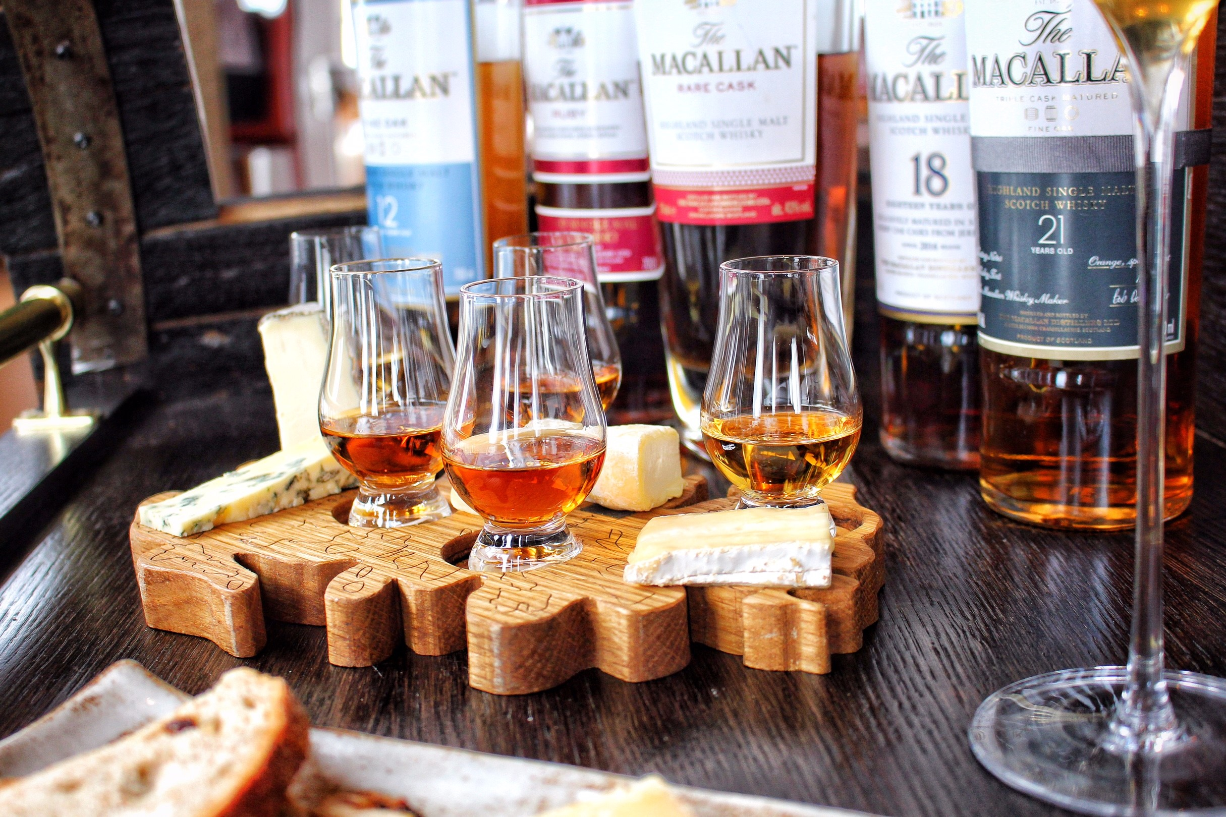 Whiskyintelligence Com 187 Blog Archive 187 The Macallan And