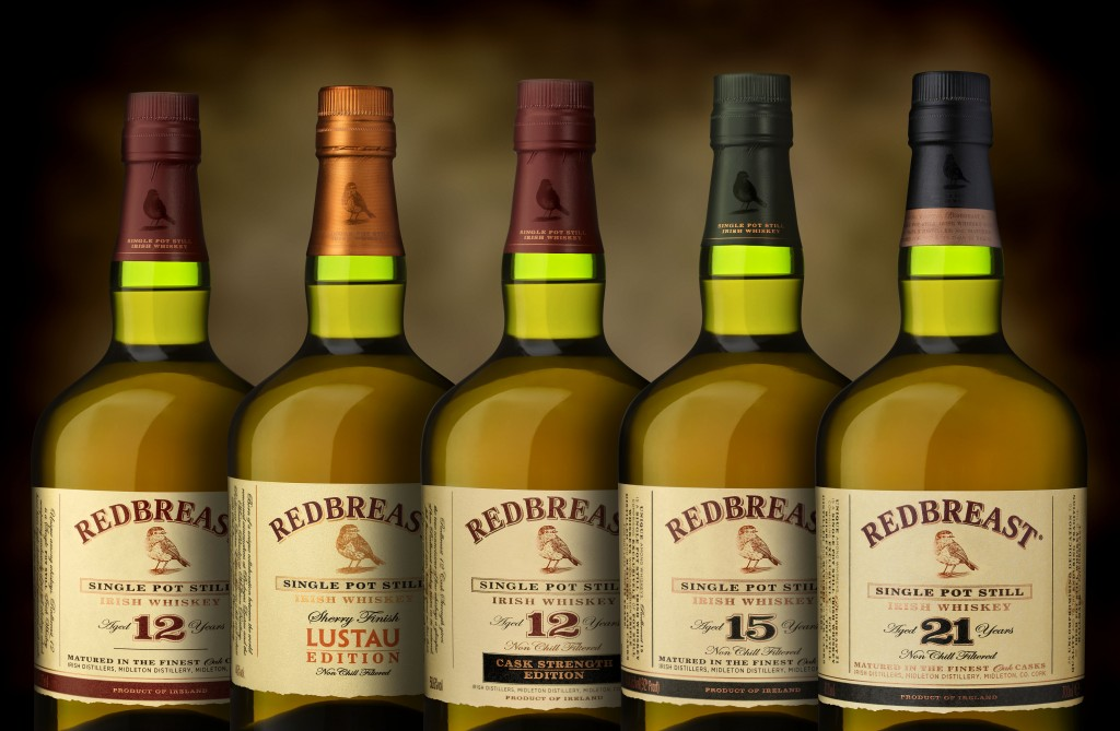 Redbreast Family