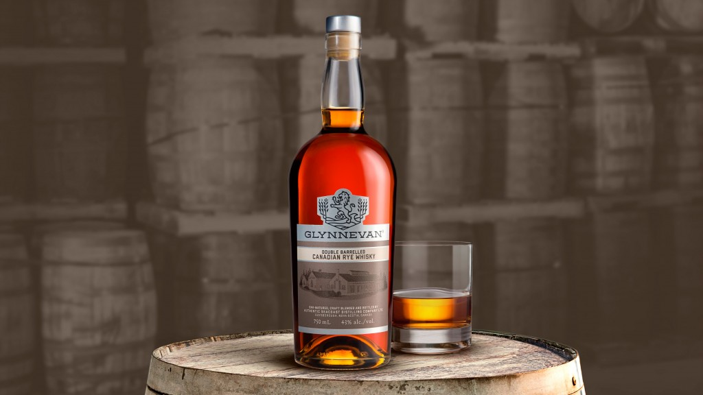 GLYNNEVAN-Double-Barrelled-Rye-Whisky-At-The-LCBO