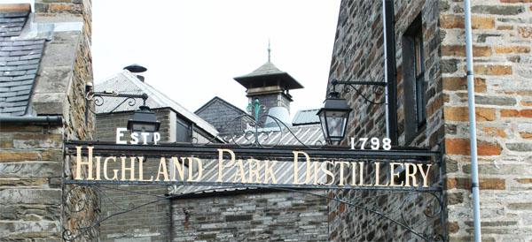 highland-park-distillery
