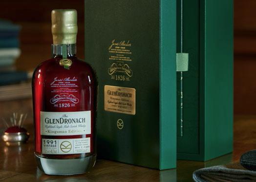 Glendronach Kingsmen3