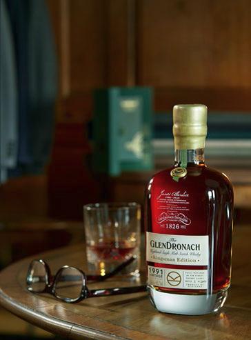 Glendronach kingsmen