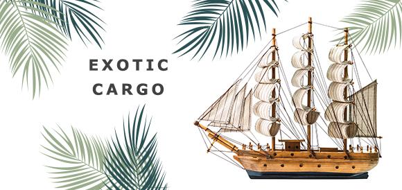SMWS Exotic Cargo 1