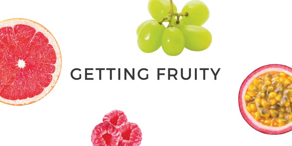 SMWS Fruity