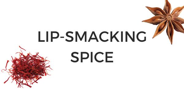 SMWS Spice