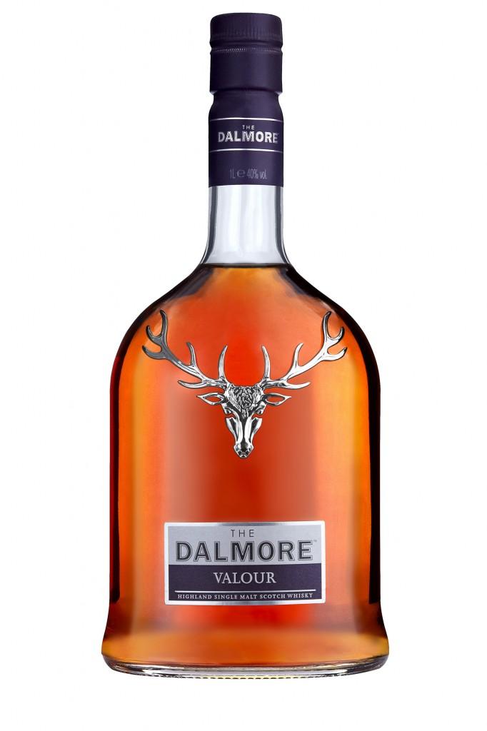The Dalmore Valour 1