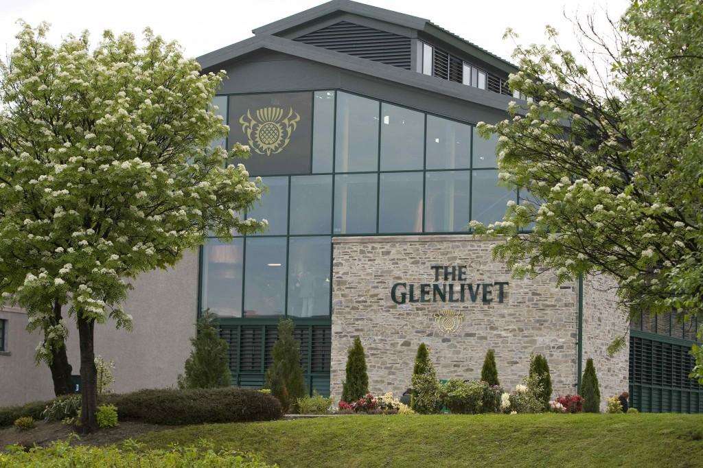 Glenlivet Royal Opening