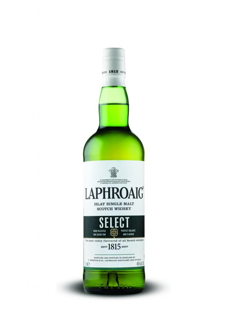 Laphroaig Select[2][1]