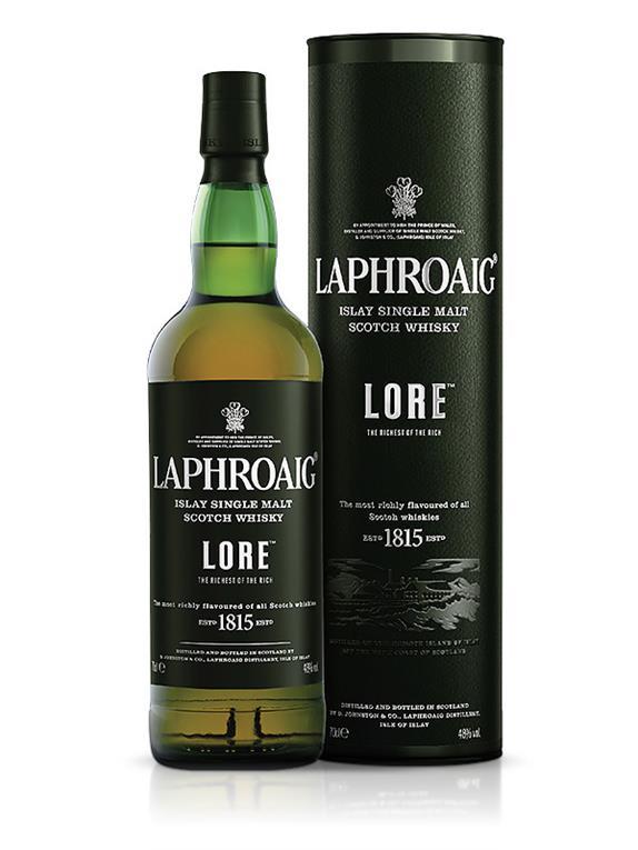 Lpahroaig Lore