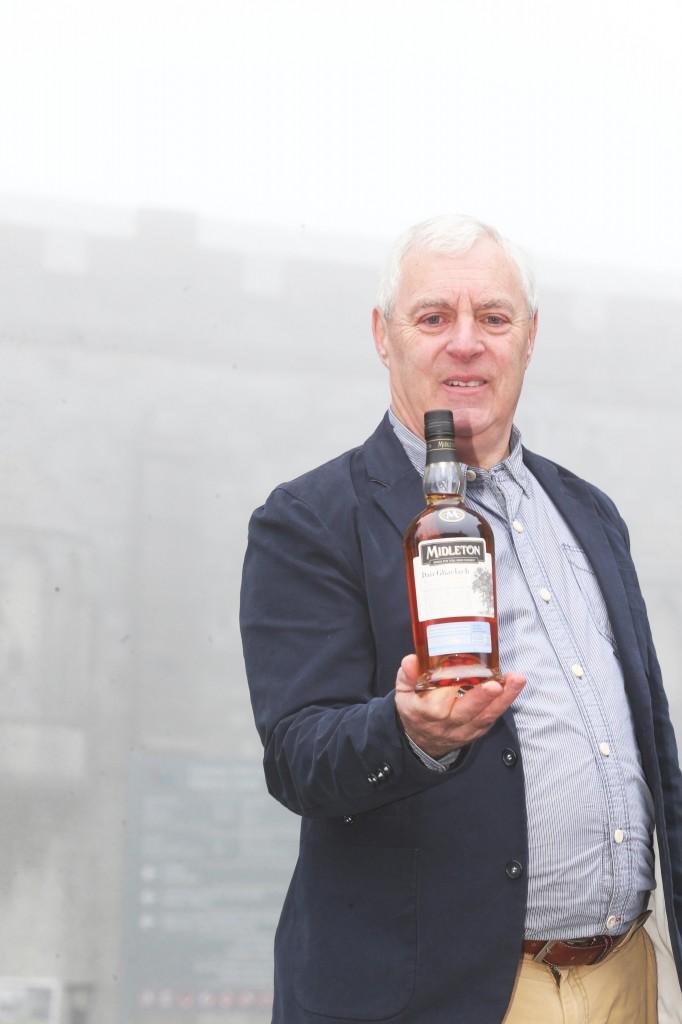 07 NO REPRO FEE Kilkenny Whiskey Guild