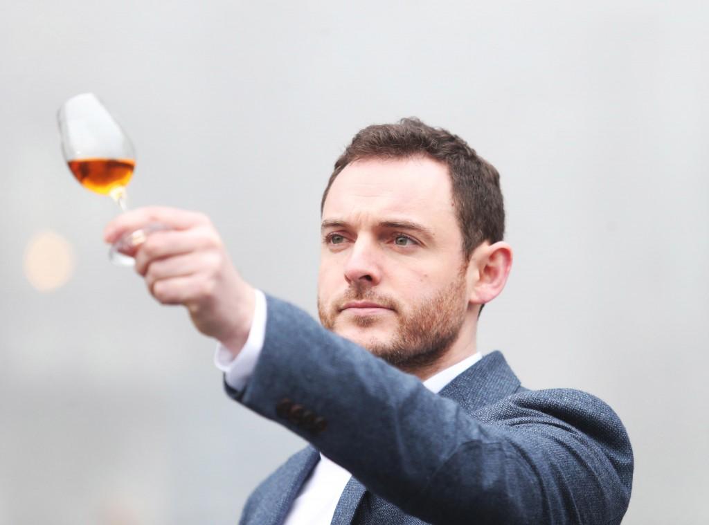 08 NO REPRO FEE Kilkenny Whiskey Guild