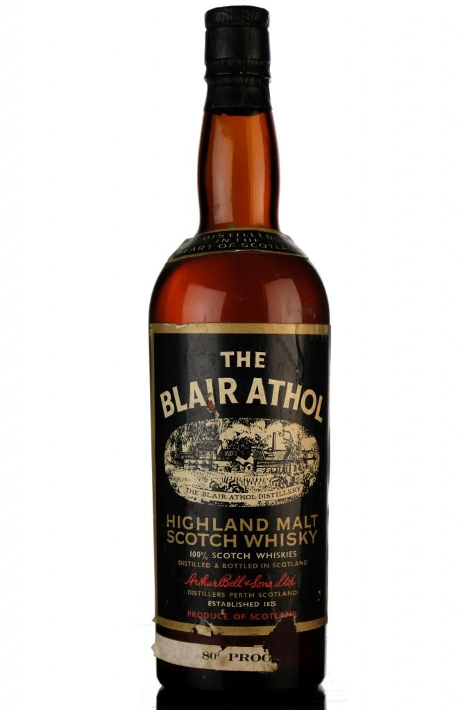 Blair Athol 1940s1