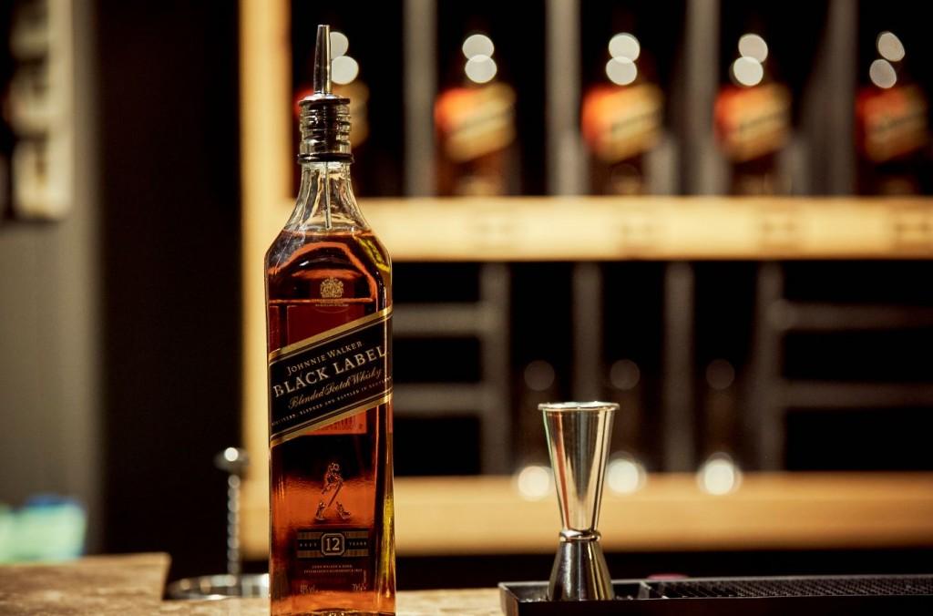 International Scotch Day 2018 - Johnnie Walker Black Label