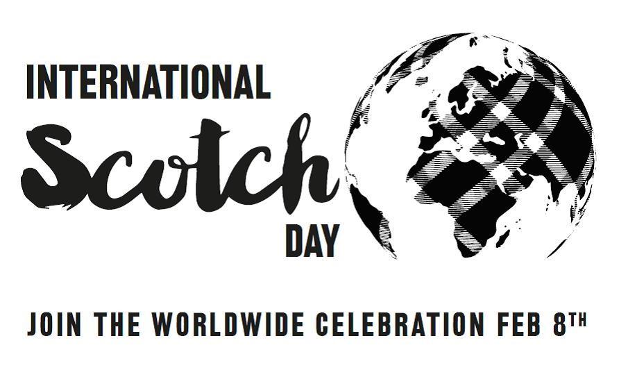 International Scotch Day 2018