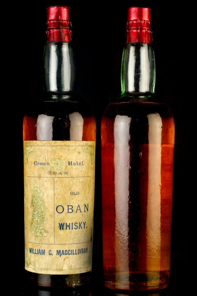 Old Oban Whisky 1920s11 copy