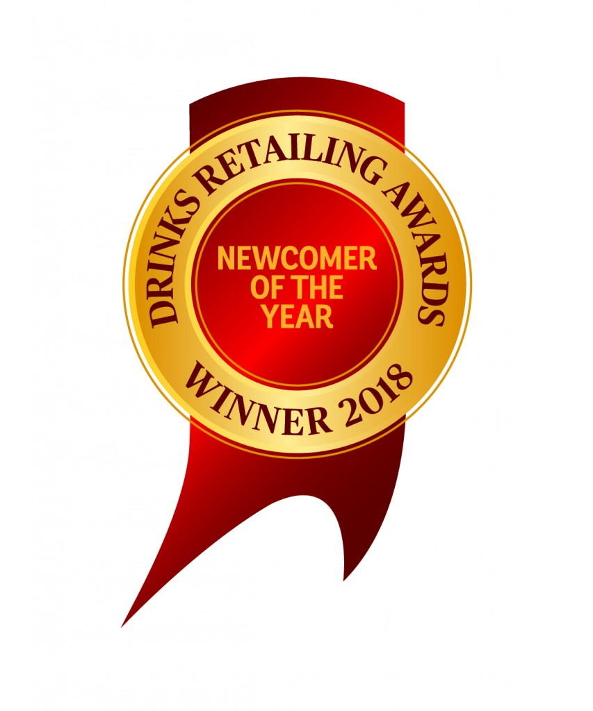 DRA 2018 Category winner_Newcomer of the year