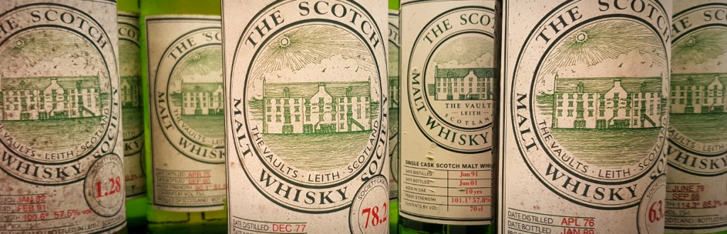 SMWS Old Style bottlings