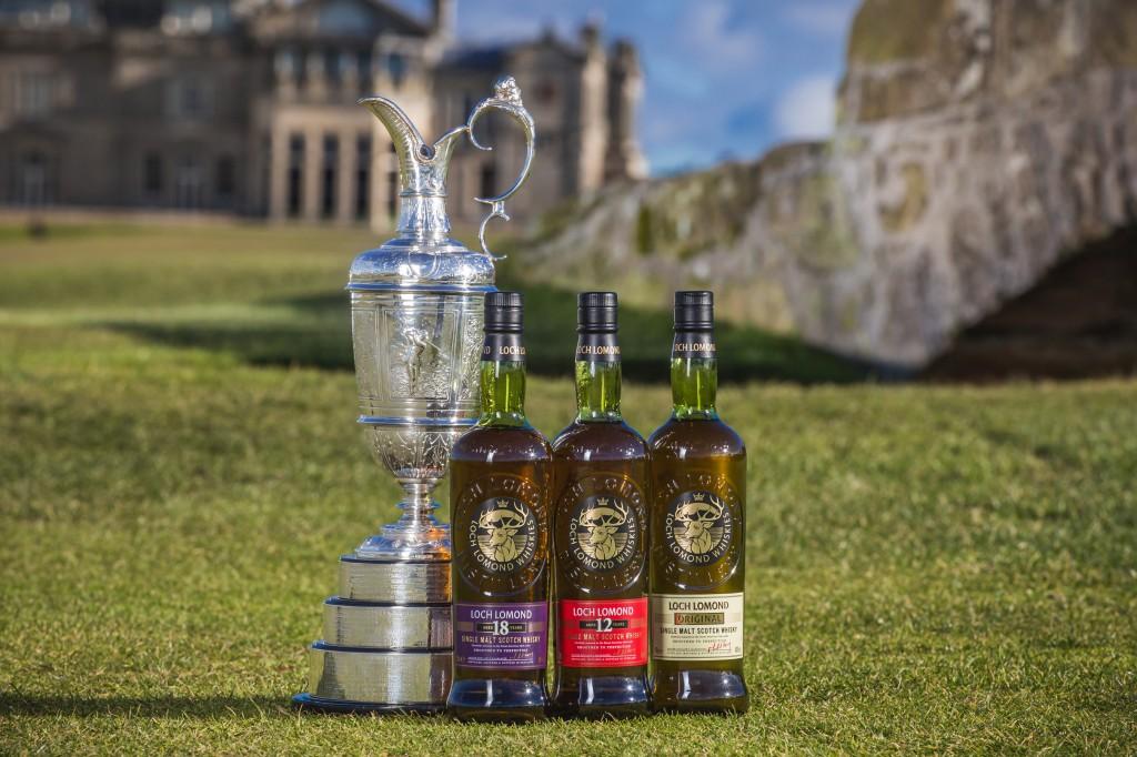 Loch Lomond Group - The Open Announcement (02)