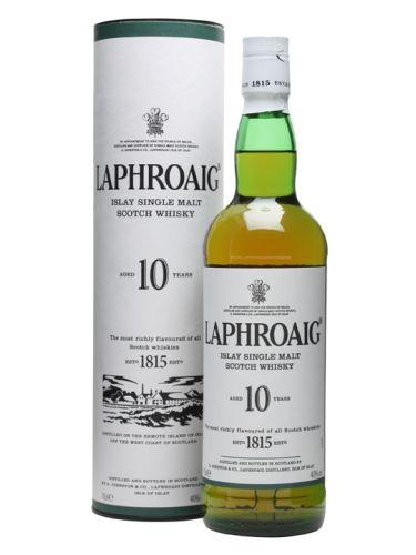 adelphi whisky laphroig 2018