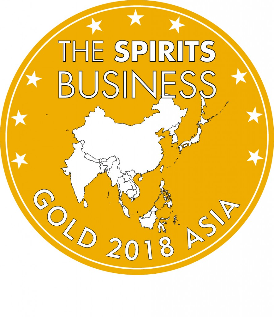 Gold 2018 Asia