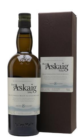 Port Askaig Bourbon
