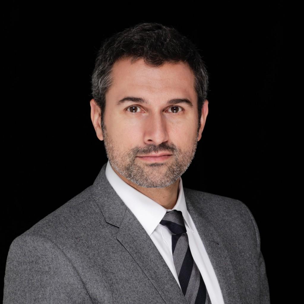 Thomas Moradpour