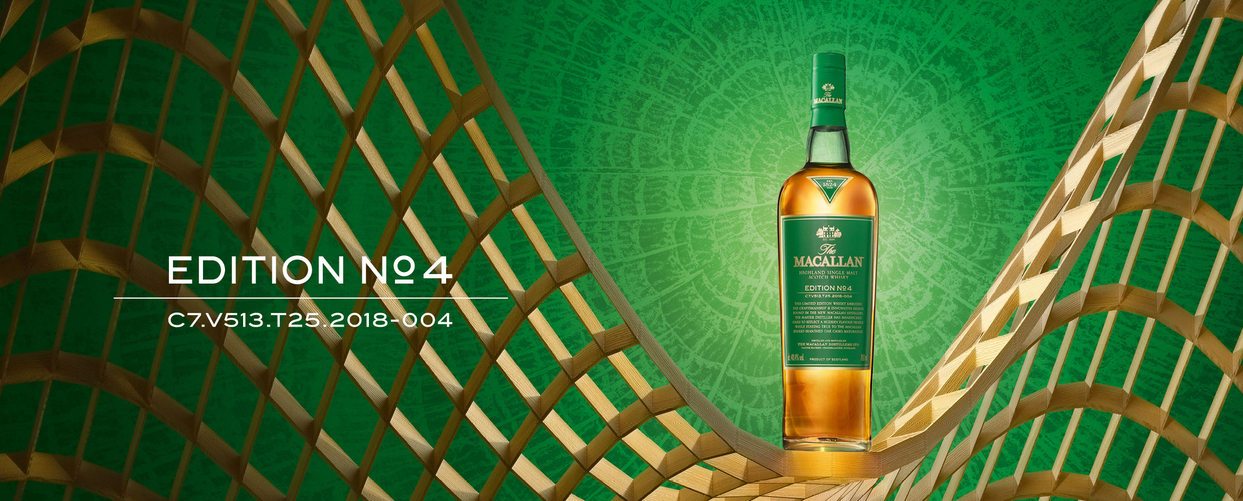 macallan edition 4 release date