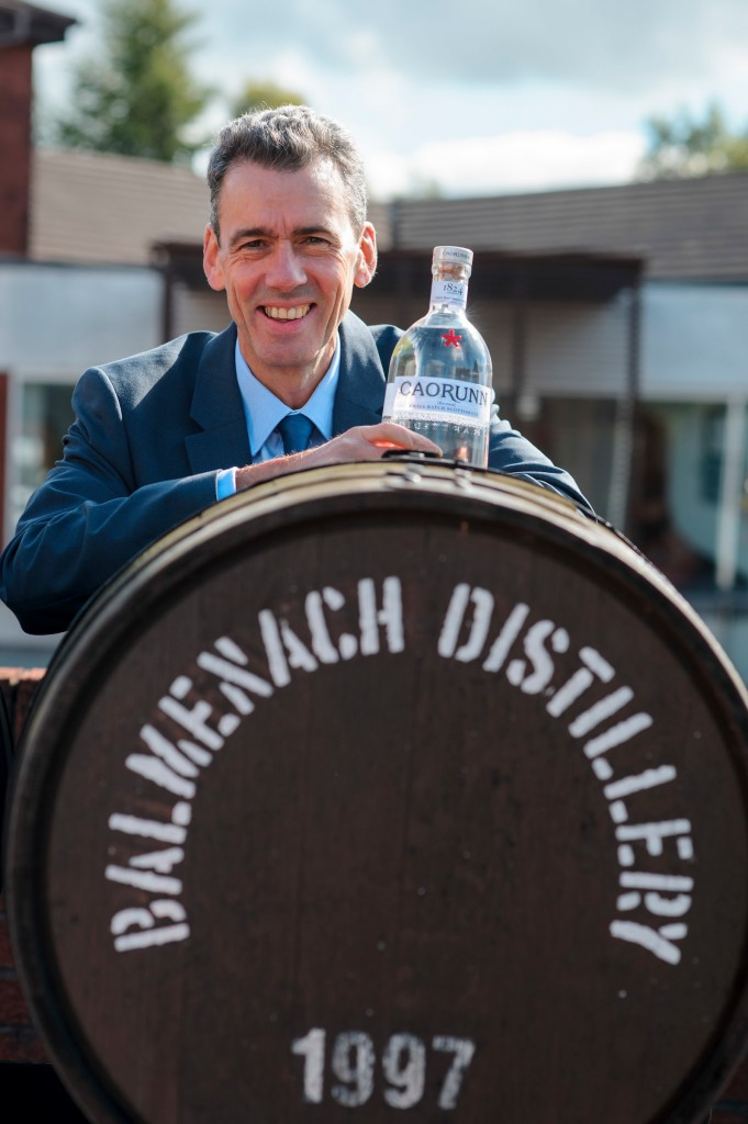 Martin Leonard appointed as Director of Inver House Distillers.