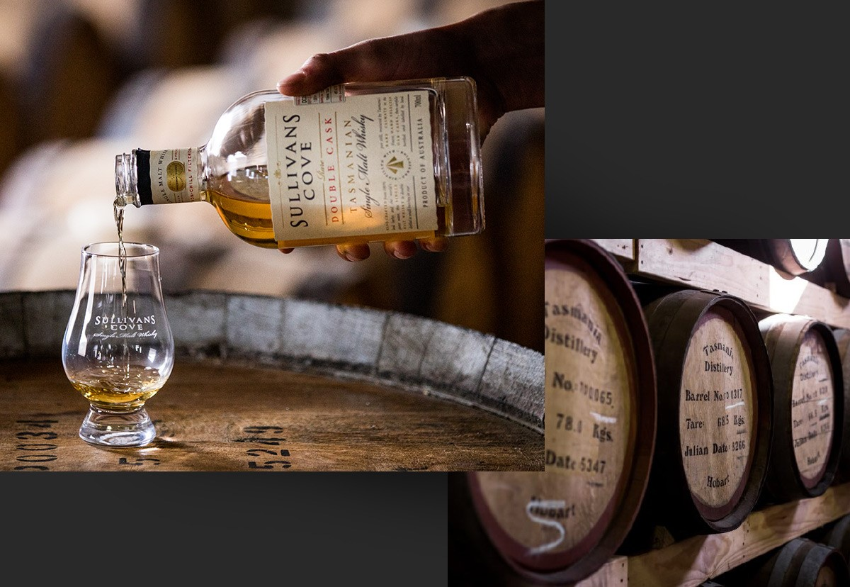 WhiskyIntelligence com - whisky industry press releases
