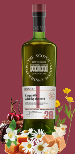 SMWS 35th