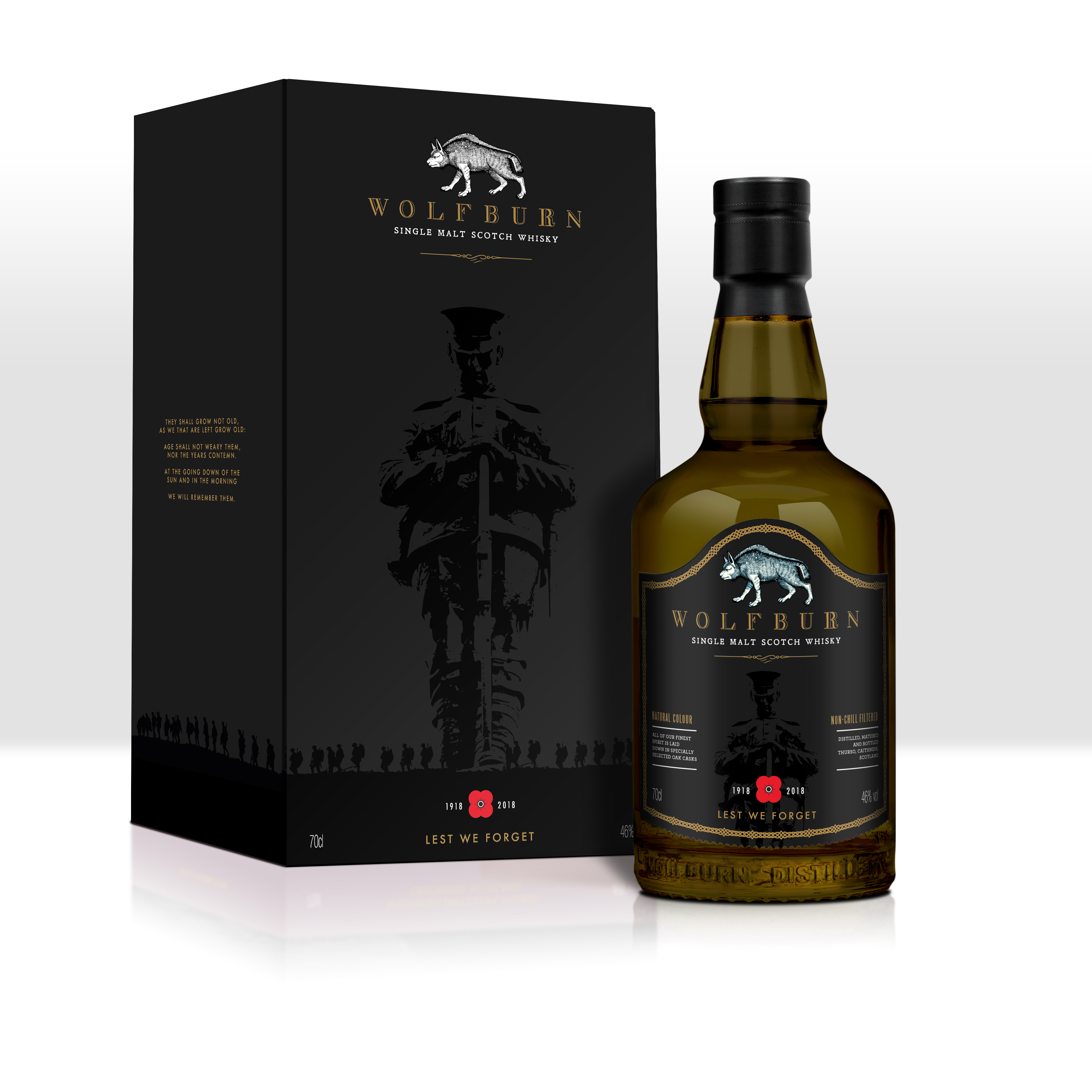 blog archive wolfburn poppyscotland bottle scotch whisky news. Black Bedroom Furniture Sets. Home Design Ideas