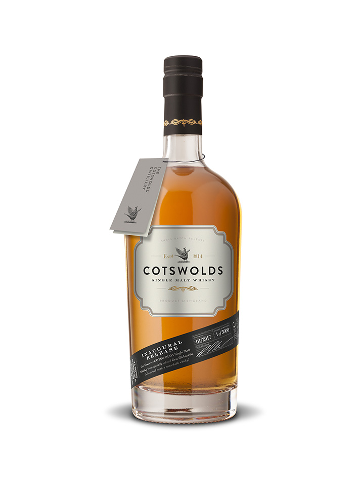 Single Malt Whisky[1]