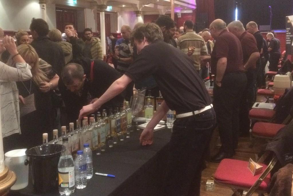 paisley whisky fest
